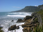 New Zealand West Coast